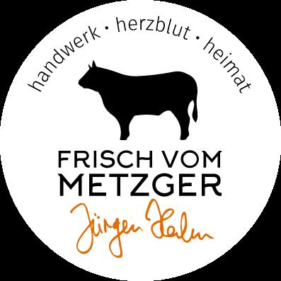 Frisch vom Metzger